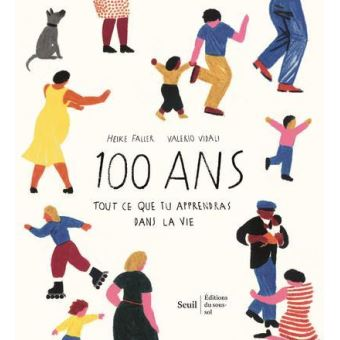 100anstoutcequetuapprendrasdanslavie