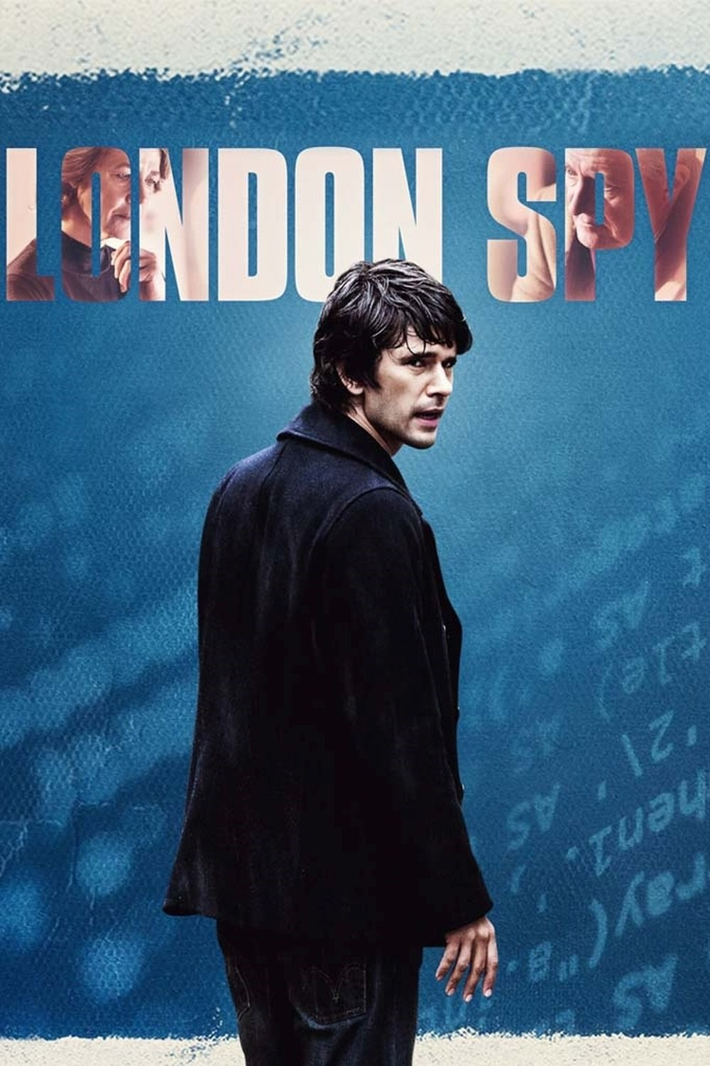 london spy first season 39133